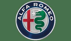 Alfa Romeo trekhaken