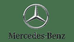 Mercedes trekhaken