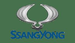 SsangYong trekhaken