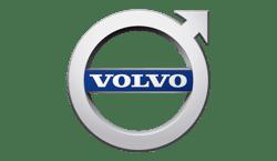 Volvo trekhaken