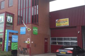 Trekhaakcentrum Almere | Plan direct uw afspraak!