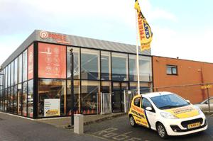Trekhaakcentrum Den Haag-Noord / Scheveningen | Plan direct uw afspraak!