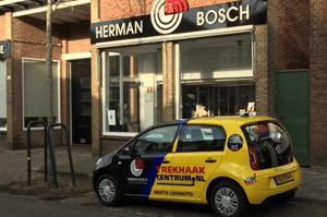 Trekhaakcentrum Enschede | Plan direct uw afspraak!
