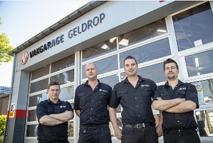 Trekhaakcentrum Geldrop | Plan direct uw afspraak!