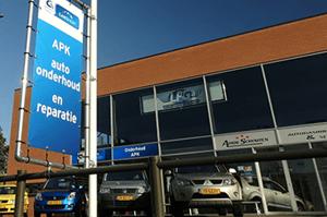 Trekhaakcentrum Heerenveen | Plan direct uw afspraak!