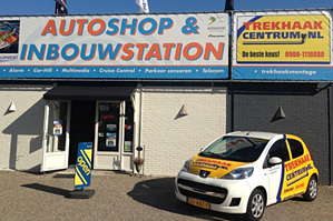 Trekhaakcentrum Hoofddorp | Plan direct uw afspraak!