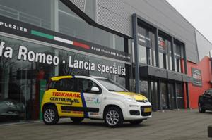 Trekhaakcentrum Leeuwarden | Plan direct uw afspraak!