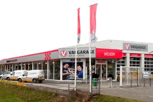 Trekhaakcentrum Roosendaal / Oud Gastel | Plan direct uw afspraak!