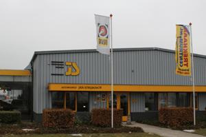 Trekhaakcentrum Tilburg | Plan direct uw afspraak!