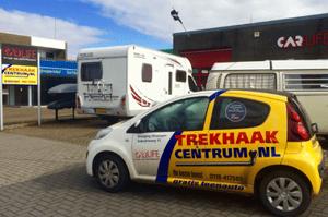 Trekhaakcentrum Vlissingen | Plan direct uw afspraak!