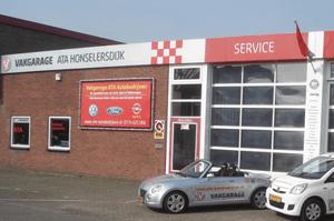 Trekhaakcentrum Westland / Honselersdijk | Plan direct uw afspraak!