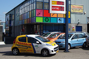 Trekhaakcentrum Wormer | Plan direct uw afspraak!