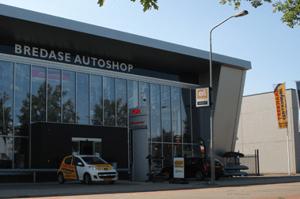 Trekhaakcentrum Breda | Plan direct uw afspraak!
