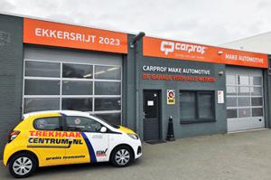 Trekhaakcentrum Eindhoven / Son | Plan direct uw afspraak!