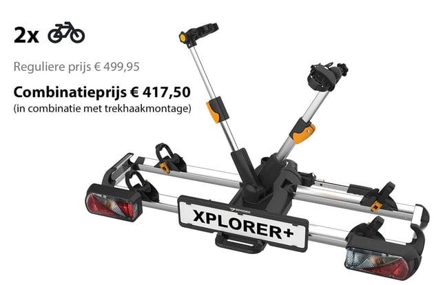 Spinder-Xplorer-Plus